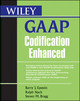 Wiley GAAP Codification Enhanced (0470498307) cover image