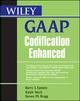 Wiley GAAP Codification Enhanced (0470498307) cover image