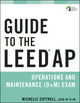 Guide to the LEED AP Operations and Maintenance (O+M) Exam (0470608307) cover image