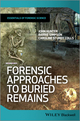 Forensic Approaches to Buried Remains (0470666307) cover image