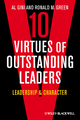 10 Virtues of Outstanding Leaders: Leadership and Character (0470672307) cover image