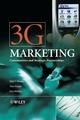 3G Marketing: Communities and Strategic Partnerships (0470851007) cover image