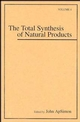 The Total Synthesis of Natural Products, Volume 4 (0471054607) cover image