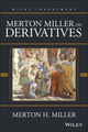 Merton Miller on Derivatives (0471183407) cover image
