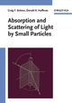 Absorption and Scattering of Light by Small Particles (0471293407) cover image