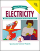 Janice VanCleave's Electricity: Mind-boggling Experiments You Can Turn Into Science Fair Projects (0471310107) cover image