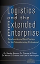 Logistics and the Extended Enterprise: Benchmarks and Best Practices for the Manufacturing Professional (0471314307) cover image
