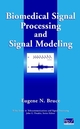 Biomedical Signal Processing and Signal Modeling (0471345407) cover image