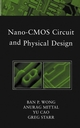 Nano-CMOS Circuit and Physical Design (0471466107) cover image