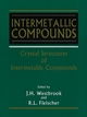 Intermetallic Compounds, Volume 1, Crystal Structures of (0471608807) cover image