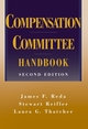 Compensation Committee Handbook, 2nd Edition (0471698407) cover image