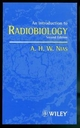 An Introduction to Radiobiology, 2nd Edition (0471975907) cover image
