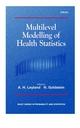 Multilevel Modelling of Health Statistics (0471998907) cover image