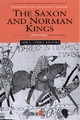 The Saxon and Norman Kings, 3rd Edition (0631231307) cover image