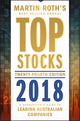 Top Stocks 2018: A Sharebuyer's Guide to Leading Australian Companies (0730345807) cover image