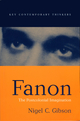 Fanon: The Postcolonial Imagination (0745622607) cover image