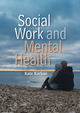 Social Work and Mental Health (0745646107) cover image