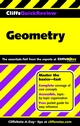 CliffsQuickReview Geometry (0764563807) cover image