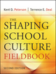 The Shaping School Culture Fieldbook, 2nd Edition (0787996807) cover image