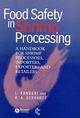 Food Safety in Shrimp Processing: A Handbook for Shrimp Processors, Importers, Exporters and Retailers (0852382707) cover image
