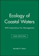 Ecology of Coastal Waters: With Implications For Management, 2nd Edition (0865425507) cover image