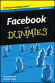 Facebook For Dummies, Mini Edition (1118037707) cover image