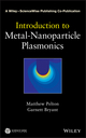 Introduction to Metal-Nanoparticle Plasmonics (1118060407) cover image