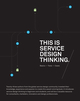 This is Service Design Thinking: Basics, Tools, Cases (1118156307) cover image