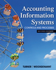 Accounting Information Systems: The Processes and Controls, 2nd Edition (1118162307) cover image