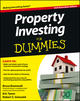 Property Investing For Dummies - Australia, 2nd Australian Edition (1118396707) cover image