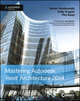 Mastering Autodesk Revit Architecture 2014: Autodesk Official Press (1118521307) cover image