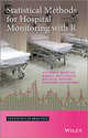 Statistical Methods for Hospital Monitoring with R (1118596307) cover image
