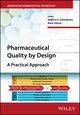 Pharmaceutical Quality by Design: A Practical Approach (1118895207) cover image