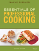 Essentials of Professional Cooking, 2nd Edition (1118998707) cover image