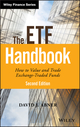 The ETF Handbook + Website: How to Value and Trade Exchange Traded Funds, 2nd Edition (1119193907) cover image