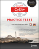 CompTIA CSA+ Practice Tests: Exam CS0-001 (1119433207) cover image