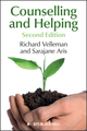 Counselling and Helping, 2nd Edition (1405106107) cover image