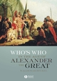 Who's Who in the Age of Alexander the Great: Prosopography of Alexander's Empire (1405112107) cover image