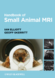 Handbook of Small Animal MRI  (1405126507) cover image