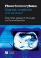 Pheochromocytoma: Diagnosis, Localization, and Treatment (1405149507) cover image