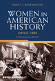 Women in American History Since 1880: A Documentary Reader (1405190507) cover image