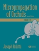 Micropropagation of Orchids, 2nd Edition (1444300407) cover image