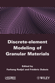 Discrete-element Modeling of Granular Materials (1848212607) cover image