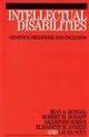 Intellectual Disabilities: Genetics, Behavior and Inclusion (1861563507) cover image