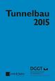 Taschenbuch für den Tunnelbau 2015 (3433605807) cover image