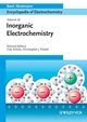 Encyclopedia of Electrochemistry: Inorganic Electrochemistry, Volume 7b (3527317007) cover image