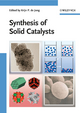 Synthesis of Solid Catalysts (3527320407) cover image