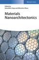 Materials Nanoarchitectonics (3527342907) cover image