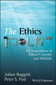 The Ethics Toolkit: A Compendium of Ethical Concepts and Methods (EHEP002107) cover image
