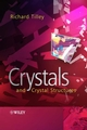 Crystals and Crystal Structures (0470018208) cover image